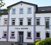 Villa Renner in Bad Kissingen